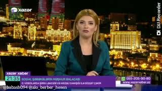 Tülkü deyen uşağı Xezer Tv cekdi Balaca Fenomen Xezer Tvde