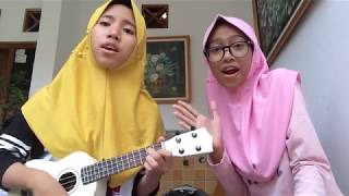 JUST A FRIEND TO YOU (with Elisa Fitriana)