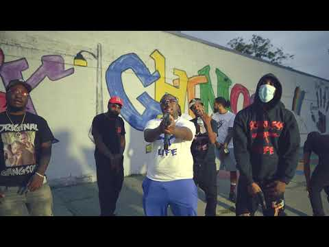 """Scantless Cheesy x Gee Baby """"Upset"""" (Official Music Video) Shot by @Coney Production"""