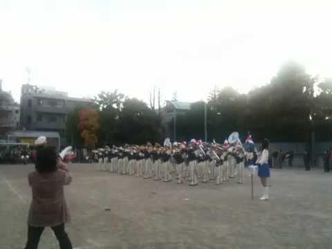 Kamimeguro Elementary School