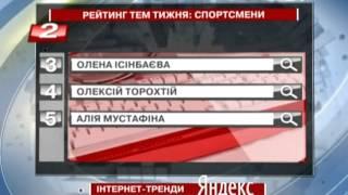 Боксер Василь Ломаченко очолює рейтинг топ-...