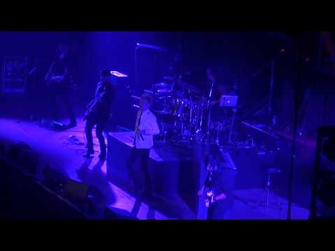 Colton Dixon - Love Has Come For Me - Miracle Tour NY 2013