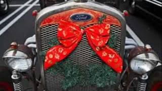 """A Christmas Carol"" - Tom Lehrer"