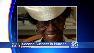 Second Homicide Suspect Arrested In South Bay Murder Case
