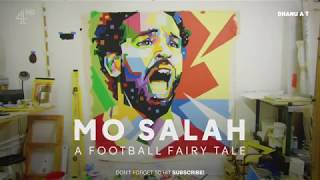Mo Salah - The Rising KING ● DOCUMENTARY