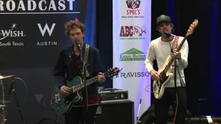 "Houndmouth ""Sedona"" LIVE SXSW 2015"