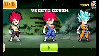Saiyan's Escape # 6 - Android Gameplay HD