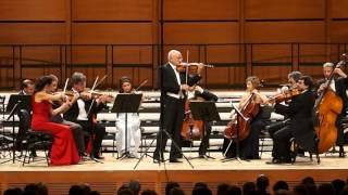 OCI a MITO SettembreMusica 2013 - Camille Saint-Saëns, Havanaise Op. 83