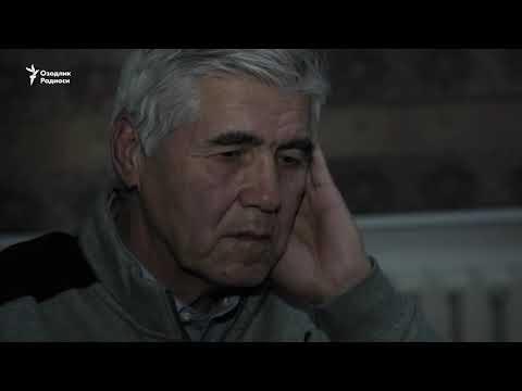 Озодлик фильми: Қор босган қоя ëхуд Каримовга мухолиф Жаслиқ тутқуни