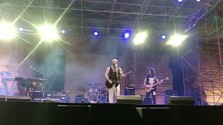 ECNEPHIAS   LIVE (Quimbanda   Basilicata Metal Fest)