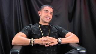 "Jay Sean Talks ""All On Your Body"" From New Album ""Neon"""
