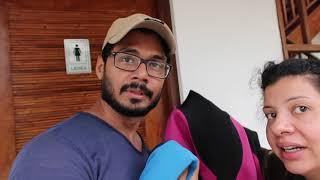 Our Scuba Medical Form Scared The Diver  | Ep 9 | Andaman Vlogs Series | SS vlogs :-)