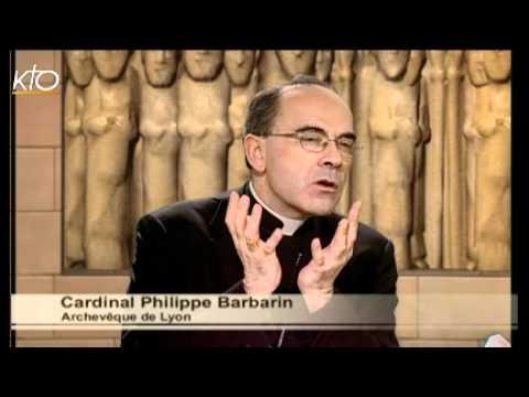 Cardinal Philippe Barbarin - Diocèse de Lyon