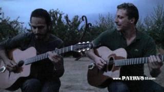 Gonzalo Bergara & Adrien Moignard (3 Of 4) Patrus53.com / DFNW 2011