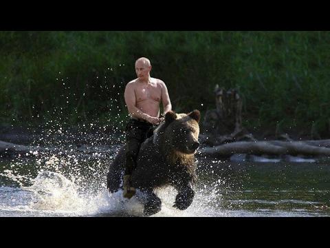25. Как мы с Путиным куролесили.