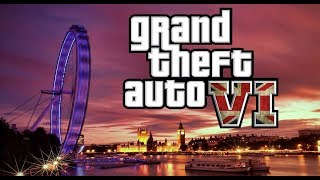 Grand Theft Auto VI announced 2018 official trailer