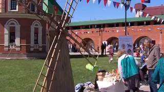 В Йошкар-Оле прошел республиканский фестиваль  туризма и отдыха  Пеледыш Фест