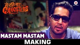 Mastam Mastam Meeruthiya Gangsters  Mika Singh