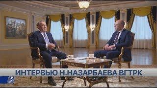 Президент Казахстана раскрыл источник своих сил и энергии