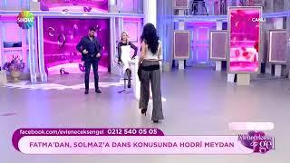 Fatma Abe Selime