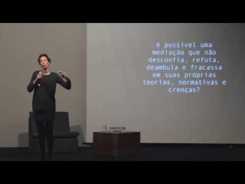 #32bienal (Curso para Mediadores) Mônica Hoff