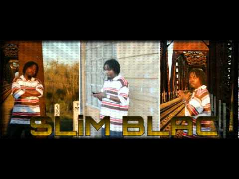 STAY SCHEMIN' (remix) SLiM BLAC #InRealLife