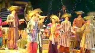 Jeremy Sings Benjamin Calypso  - Joseph and the Amazing Technicolor Dreamcoat