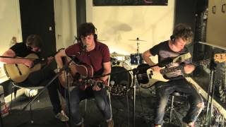 The Trap - Love is a Laserquest (Arctic Monkeys Cover - Block C Live Sessions Episode 5)