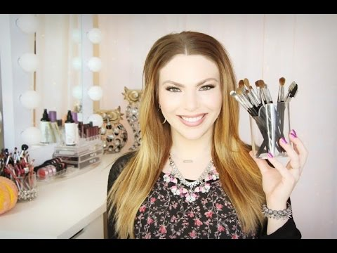Ready To Roll Brush Set by Sephora Collection #11