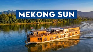 Lernidee: The Majestic Mekong