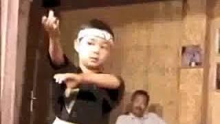 Banondari (Pencak Kawih) - Yoyoh Suprihatin