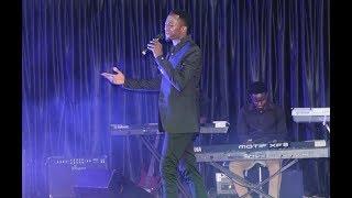 Hii Kweli Ni God In City 2017. Live Perfomance Na Dr. Ipyana   Sintakuacha