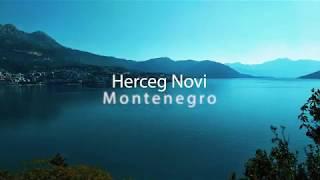 FPV дрон, мой первый Split-S в Херцег Нови, Черногория.