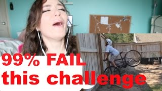 TRY NOT TO SMILE CHALLENGE- Ultimate funny kids fail compilation- Joanna Snedden Reaction