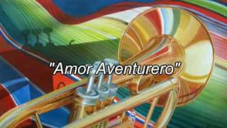 Juan Gabriel - Amor Aventurero