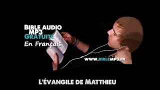 Bible audio - L