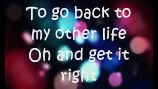 Miley Cyrus - Mixed Up + lyrics