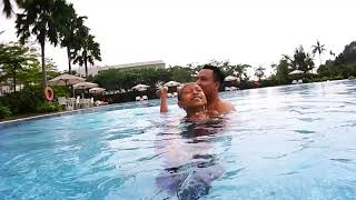 KOLAM RENANG HOTEL JAKARTA   SATRIA WISATA TOUR & TRANSPORT LAMPUNH   CALL / WA : 085381118887