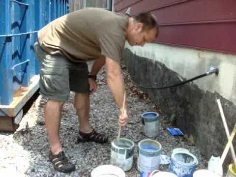 How To Properly Dispose of Waste Paint