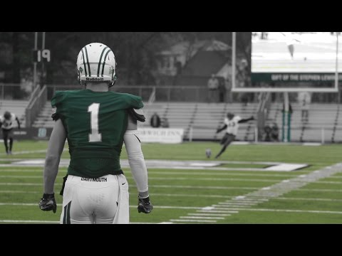 Cornell Trailer 2016 || Dartmouth Football