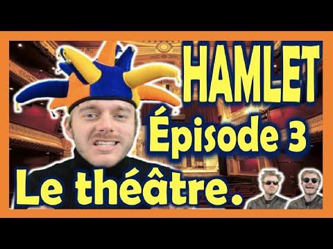 """HAMLET - Episode 3 - """"Au-délà des appâts rances"""" - PERSONNAGES"""