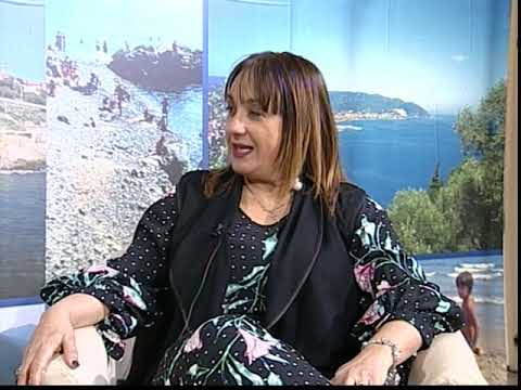 SOCIALE IN TV : AGATA ARMANETTI 4 PUNTATA