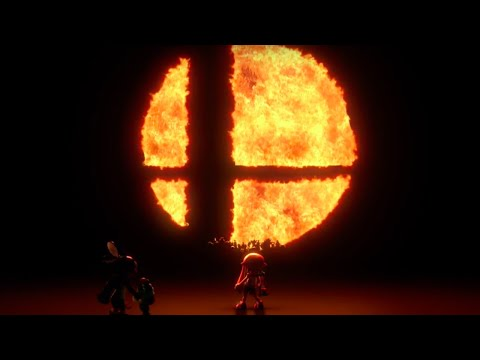Super Smash Bros. Invitational and Splatoon 2 World Championship 2018 Official Trailer