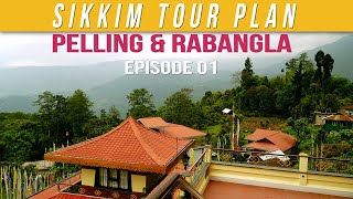 Sikkim Tour Packages -Pelling