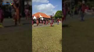 Puluhan Bregada Ikuti Festival Bregada Nusantara 2018