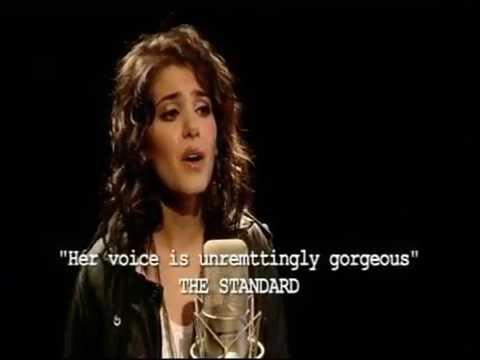 Katie Melua - Advert for The Katie Melua Collection (2008)