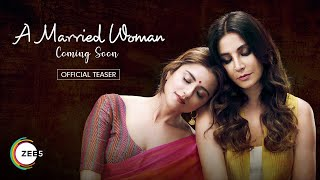 A Married Woman Trailer