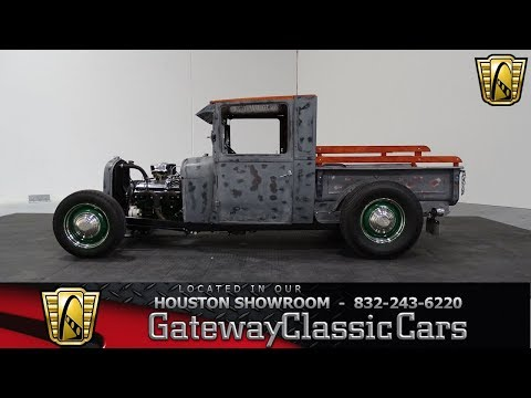 Video of '28 Pickup - LETU