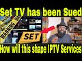 Video for set tv device link code