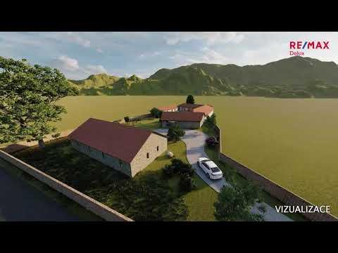 Video z << Prodej rodinného domu, 249 m2, Popůvky >>